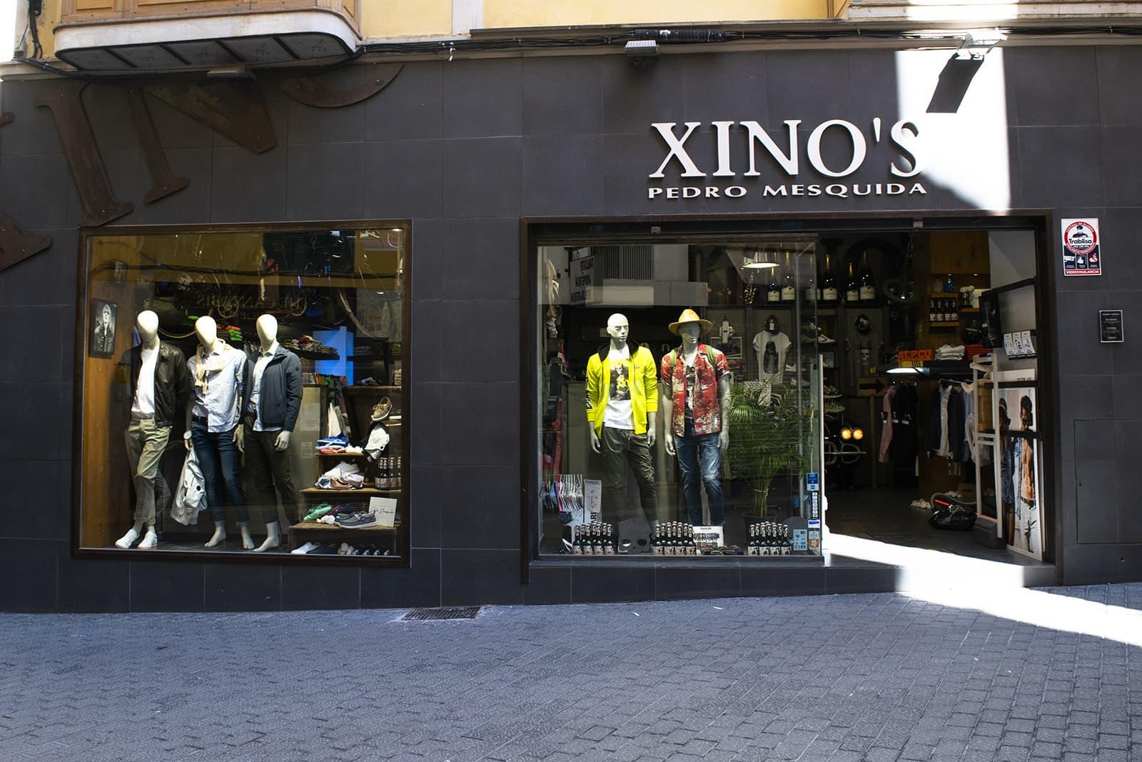 XIno's fachada